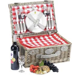 "Panier picnic ""Marly"" - 4 personnes"