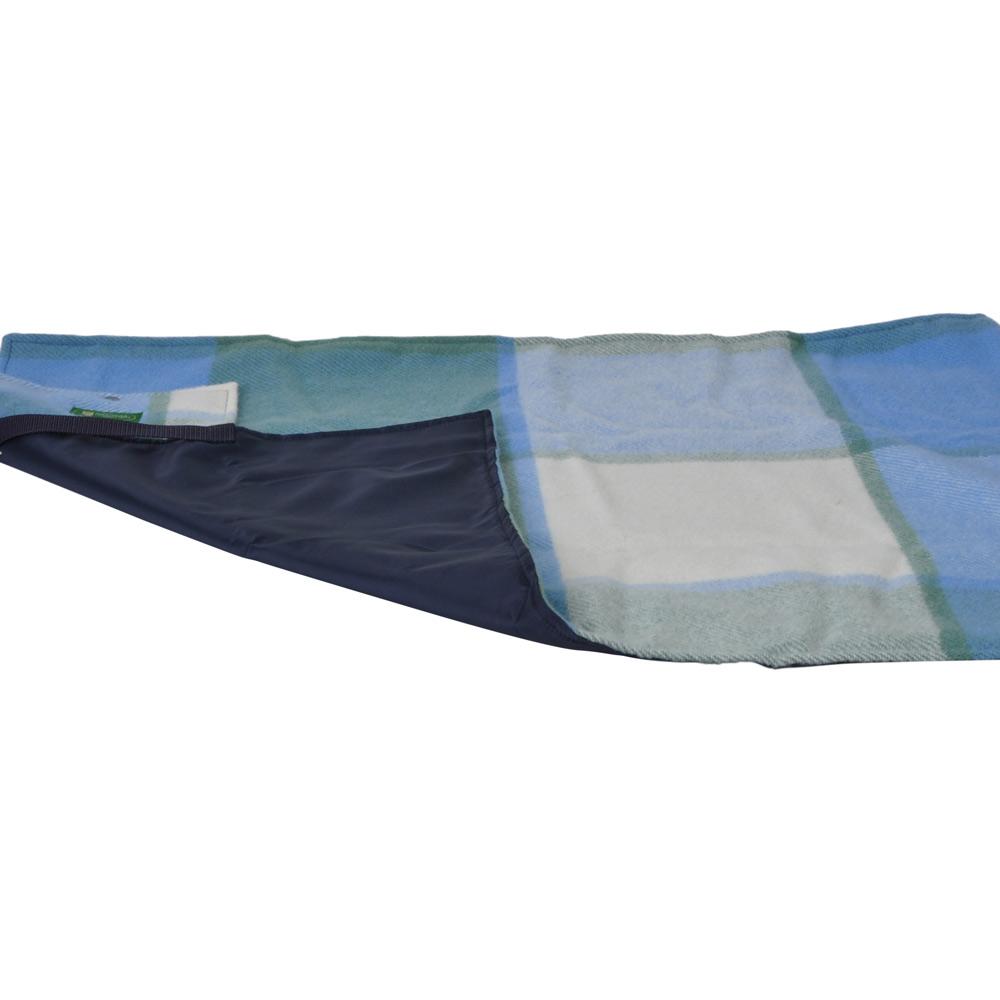 Telo picnic in tessuto con rovescio impermeabile - Fuga impermeabile ...